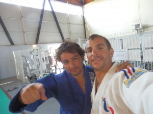 Olivier et Cyril